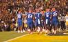 Florida Gators LSU Tigers 2015 in Death Valley