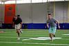 University of Florida Gators Football Indoor Practice Field IPF