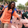 Gator Walk, Florida Gators, University of Florida, Florida Football