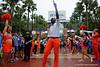 Florida Gators Florida Football Gator Walk East Carolina Pirates