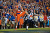 University of Florida Gators Football Ole Miss 2015