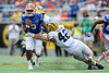 Florida Gators Football Buffalo Wild Wings Citrus Bowl Michigan Wolverines 2016