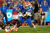 University of Florida Gators Football vs New Mexico State Aggies