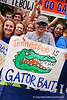 SEC Nation Tim Tebow SEC Network Florida Gators