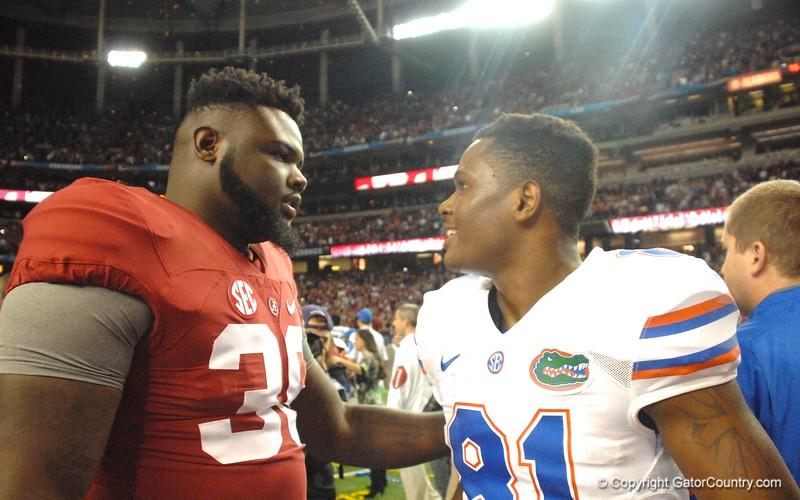 outlet store 39381 d1051 Super Gallery-2015 SEC Championship-Florida Gators vs ...