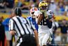 Florida Gators Football Buffalo Wild Wings Citrus Bowl Michigan Wolverines 2016