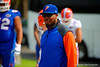 Florida Gators Spring Practice.  March 18th, 2016. Gator Country photo by David Bowie.