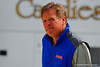 Florida Gators head coach Jim McElwain walks off the bus and onto the practice field for spring practice.  Florida Gators Spring Practice.  March 18th, 2016. Gator Country photo by David Bowie.