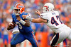 Florida Gators Gator Football FAU Owls 2015