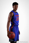 Florida Gators forward Keith Stone poses for portraits during the 2015 Gators basketball media day.  September 29th, 2015. Gator Country photo by David Bowie.