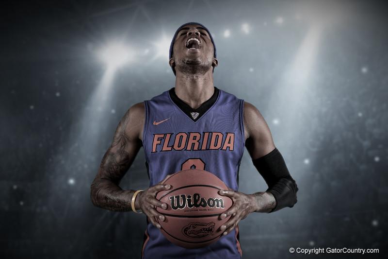 Florida Basketball Florida Gators Media Day Portraits