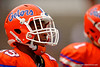 Florida Gators wide receiver Alvin Bailey during the 2015 Orange and Blue Debut.  April 11th 2015. Gator Country photo by David Bowie.