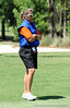The University of Florida women's golf team compete in the NCAA East Regional on Friday, May 8, 2009 in Gainesville, Fla. at the Mark Bostick Golf Course. / Gator Country photo by Casey Brooke Lawson