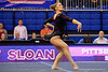University of Florida Gators Gymnastics 2016 Link to Pink
