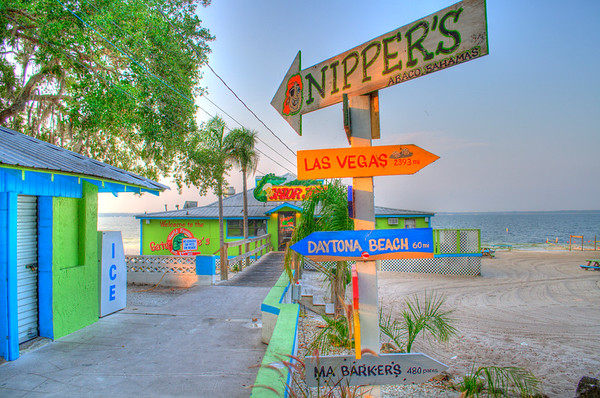 Gator Joe's, FL