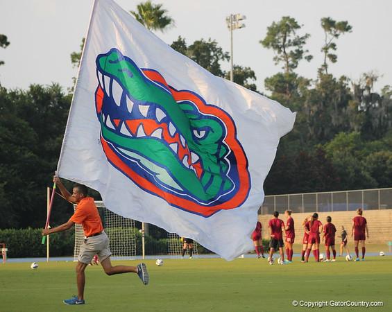 Florida vs. FSU 8/30/13