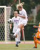 photo by Tim Casey<br /> <br /> Florida redshirt senior Liz Ruberry during the Gators' 5-1 win against the Tennessee Lady Volunteers on Sunday, September 28, 2008 at James G. Pressly Stadium in Gainesville, Fla.