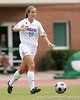 photo by Tim Casey<br /> <br /> Florida junior defender Caitlin Howard during the Gators' 5-1 win against the Tennessee Lady Volunteers on Sunday, September 28, 2008 at James G. Pressly Stadium in Gainesville, Fla.