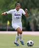 photo by Tim Casey<br /> <br /> Florida sophomore defender Nicky Kit during the Gators' 5-1 win against the Tennessee Lady Volunteers on Sunday, September 28, 2008 at James G. Pressly Stadium in Gainesville, Fla.