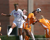 photo by Tim Casey<br /> <br /> Florida junior midfielder Ashlee Elliott during the Gators' 5-1 win against the Tennessee Lady Volunteers on Sunday, September 28, 2008 at James G. Pressly Stadium in Gainesville, Fla.
