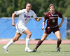 photo by Tim Casey<br /> <br /> Florida senior forward Megan Kerns during the first half of the Gators' 3-0 win against the Mississippi State Bulldogs on Sunday, October 12, 2008 at James G. Pressly Stadium in Gainesville, Fla.