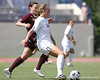 photo by Tim Casey<br /> <br /> Florida junior forward/midfielder Angela Napolitano during the first half of the Gators' 3-0 win against the Mississippi State Bulldogs on Sunday, October 12, 2008 at James G. Pressly Stadium in Gainesville, Fla.