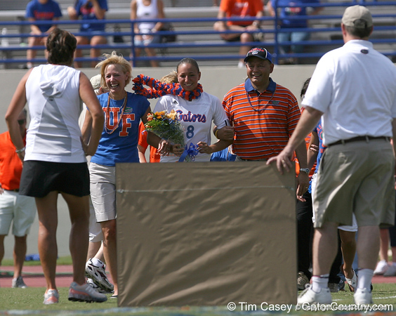 Photo Gallery: UF soccer vs. Mississippi State, 10/12/08