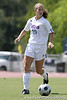 photo by Tim Casey<br /> <br /> Florida junior defender Caitlin Howard during the first half of the Gators' 3-0 win against the Mississippi State Bulldogs on Sunday, October 12, 2008 at James G. Pressly Stadium in Gainesville, Fla.