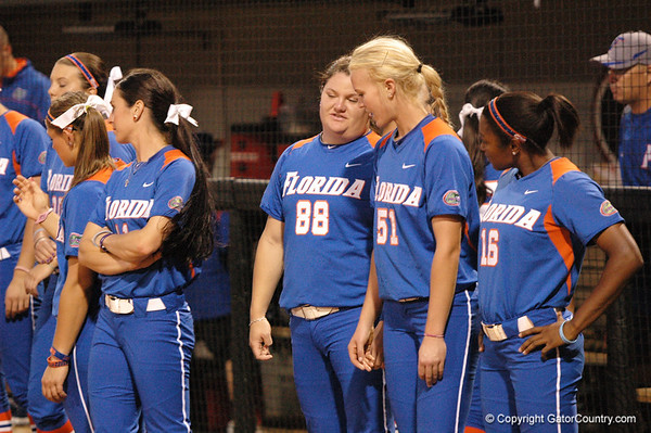 Photo Gallery: UF at UGA Bulldogs, 03/30/2012