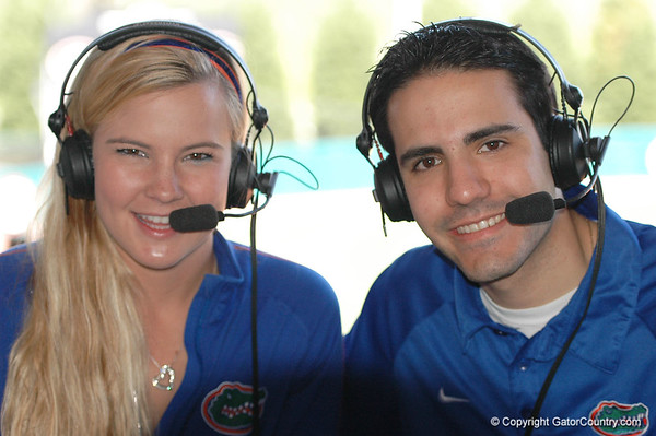 Photo Gallery: UF at UGA Bulldogs, 4/01/2012