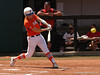 Kelsey Horton connects for a single