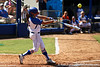 Florida senior second baseman Aja Paculba follows through on a fly ball during the Gators 7-2 victory over the Tennessee Vols on Sunday, May 8, 2011 at Katie Seashole Pressly Stadium in Gainesville, Fla. / photo by Rob Foldy