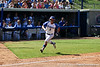 Florida senior second baseman Aja Paculba comes in to score during the Gators' 7-2 victory over the Tennessee Vols on Sunday, May 8, 2011 at Katie Seashole Pressly Stadium in Gainesville, Fla. / photo by Rob Foldy