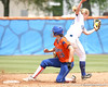 080419_JohnsonBrooke_0291_TCasey<br /> <br /> photo by Tim Casey<br /> <br /> during the no. 3-ranked Florida Gators' sweep of a doubleheader against the Kentucky Wildcats on Saturday, April 19, 2008 at Katie Seashole Pressly Softball Stadium in Gainesville, Fla. UF improved to 50-2 on the season.