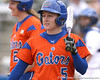 080419_WaleszoniaKim_0348_TCasey<br /> <br /> photo by Tim Casey<br /> <br /> during the no. 3-ranked Florida Gators' sweep of a doubleheader against the Kentucky Wildcats on Saturday, April 19, 2008 at Katie Seashole Pressly Softball Stadium in Gainesville, Fla. UF improved to 50-2 on the season.