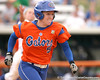 080419_WaleszoniaKim_0822_TCasey<br /> <br /> photo by Tim Casey<br /> <br /> during the no. 3-ranked Florida Gators' sweep of a doubleheader against the Kentucky Wildcats on Saturday, April 19, 2008 at Katie Seashole Pressly Softball Stadium in Gainesville, Fla. UF improved to 50-2 on the season.