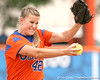 080419_NelsonStacey_0194_TCasey<br /> <br /> photo by Tim Casey<br /> <br /> during the no. 3-ranked Florida Gators' sweep of a doubleheader against the Kentucky Wildcats on Saturday, April 19, 2008 at Katie Seashole Pressly Softball Stadium in Gainesville, Fla. UF improved to 50-2 on the season.