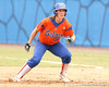080419_HilberthKristina_0363_TCasey<br /> <br /> photo by Tim Casey<br /> <br /> during the no. 3-ranked Florida Gators' sweep of a doubleheader against the Kentucky Wildcats on Saturday, April 19, 2008 at Katie Seashole Pressly Softball Stadium in Gainesville, Fla. UF improved to 50-2 on the season.