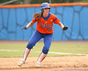 080419_EneaFrancesca_0107_TCasey<br /> <br /> photo by Tim Casey<br /> <br /> during the no. 3-ranked Florida Gators' sweep of a doubleheader against the Kentucky Wildcats on Saturday, April 19, 2008 at Katie Seashole Pressly Softball Stadium in Gainesville, Fla. UF improved to 50-2 on the season.
