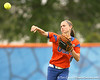 080419_HinesDanyell_0629_TCasey<br /> <br /> photo by Tim Casey<br /> <br /> during the no. 3-ranked Florida Gators' sweep of a doubleheader against the Kentucky Wildcats on Saturday, April 19, 2008 at Katie Seashole Pressly Softball Stadium in Gainesville, Fla. UF improved to 50-2 on the season.