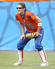 080419_RatliffMary_0946_TCasey<br /> <br /> photo by Tim Casey<br /> <br /> during the no. 3-ranked Florida Gators' sweep of a doubleheader against the Kentucky Wildcats on Saturday, April 19, 2008 at Katie Seashole Pressly Softball Stadium in Gainesville, Fla. UF improved to 50-2 on the season.