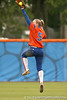 080419_WaleszonaKim_0621_TCasey<br /> <br /> photo by Tim Casey<br /> <br /> during the no. 3-ranked Florida Gators' sweep of a doubleheader against the Kentucky Wildcats on Saturday, April 19, 2008 at Katie Seashole Pressly Softball Stadium in Gainesville, Fla. UF improved to 50-2 on the season.
