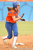 080419_EneaFrancesca_0754_TCasey<br /> <br /> photo by Tim Casey<br /> <br /> during the no. 3-ranked Florida Gators' sweep of a doubleheader against the Kentucky Wildcats on Saturday, April 19, 2008 at Katie Seashole Pressly Softball Stadium in Gainesville, Fla. UF improved to 50-2 on the season.