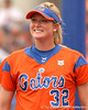 080419_BrombacherStephanie_0526_TCasey<br /> <br /> photo by Tim Casey<br /> <br /> during the no. 3-ranked Florida Gators' sweep of a doubleheader against the Kentucky Wildcats on Saturday, April 19, 2008 at Katie Seashole Pressly Softball Stadium in Gainesville, Fla. UF improved to 50-2 on the season.
