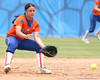 080419_PaculbaAja_0203_TCasey<br /> <br /> photo by Tim Casey<br /> <br /> during the no. 3-ranked Florida Gators' sweep of a doubleheader against the Kentucky Wildcats on Saturday, April 19, 2008 at Katie Seashole Pressly Softball Stadium in Gainesville, Fla. UF improved to 50-2 on the season.