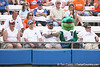 080419_fans_0928_TCasey<br /> <br /> photo by Tim Casey<br /> <br /> during the no. 3-ranked Florida Gators' sweep of a doubleheader against the Kentucky Wildcats on Saturday, April 19, 2008 at Katie Seashole Pressly Softball Stadium in Gainesville, Fla. UF improved to 50-2 on the season.