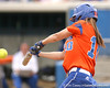 080419_EneaFrancesca_0100_TCasey<br /> <br /> photo by Tim Casey<br /> <br /> during the no. 3-ranked Florida Gators' sweep of a doubleheader against the Kentucky Wildcats on Saturday, April 19, 2008 at Katie Seashole Pressly Softball Stadium in Gainesville, Fla. UF improved to 50-2 on the season.