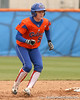 080419_WaleszoniaKim_0164_TCasey<br /> <br /> photo by Tim Casey<br /> <br /> during the no. 3-ranked Florida Gators' sweep of a doubleheader against the Kentucky Wildcats on Saturday, April 19, 2008 at Katie Seashole Pressly Softball Stadium in Gainesville, Fla. UF improved to 50-2 on the season.