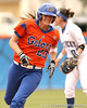 080419_RatliffMary_0509_TCasey<br /> <br /> photo by Tim Casey<br /> <br /> during the no. 3-ranked Florida Gators' sweep of a doubleheader against the Kentucky Wildcats on Saturday, April 19, 2008 at Katie Seashole Pressly Softball Stadium in Gainesville, Fla. UF improved to 50-2 on the season.