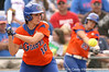 080419_EneaFrancesca_0858_TCasey<br /> <br /> photo by Tim Casey<br /> <br /> during the no. 3-ranked Florida Gators' sweep of a doubleheader against the Kentucky Wildcats on Saturday, April 19, 2008 at Katie Seashole Pressly Softball Stadium in Gainesville, Fla. UF improved to 50-2 on the season.